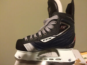 CCM X-tra 2.5 Jr Skates - Brand New