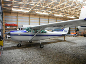 AIRCRAFT HANGER SPACE FOR RENT