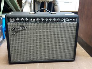 Fender Amp for Sale