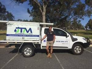 JTM Plumbing and Gas Wanneroo Wanneroo Area Preview