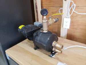 1/2 hp Berkeley Deep Well Jet Pump