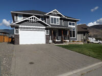 2 Storey Home with Lots of Natural Light