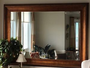 Large Mirror For Sale - $225.