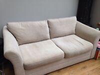 Next 3 Seater sofa