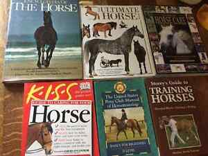 horse books Kingston Kingston Area image 2