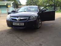 Vauxhall Vectra Sri 1.9cdti 6 speed manual new clutch and flywheel and reconditioned gearbox