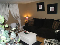 LOWER SUITE AVAIL.JULY 1- SMALL ANIMALS ONLY MAX 2