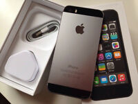 iPhone 5s 16gb ( unlocked) any network