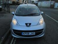Peugeot 107 1.0 12v Urban Move Hatchback 5d 998cc