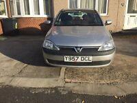 Vauxhall Corsa Comfort 1.2 Petrol Semi-Auto Silver 5 Door Low Mileage *Excellent Condition* Bargain