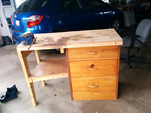 Small workbench