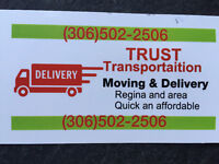 Pick up/ Delivery/ Moving services/Junk Removal