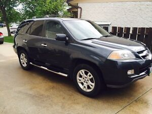2005 Acura MDX safeted Teckpkg mint condition for sale