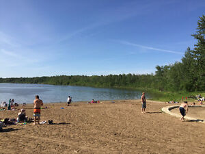 Secluded RV sites 30 min from Edmonton Strathcona County Edmonton Area image 4