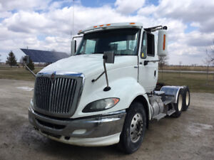Saftied and E-tested 2011 ProStar Only 275,000 mi.