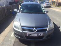 Vauxhall Astra SXi 1.6 Petrol Grey