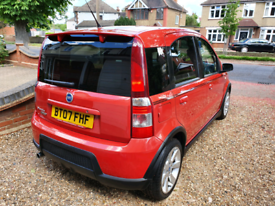 Used Fiat PANDA Hatchback with Manual transmission Cars for Sale in