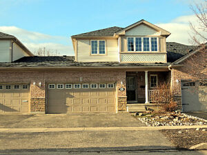 WATERLOO WEST-BEECHWOOD/UNIVERSITY COOK HOMES FREEHOLD SPACIOUS