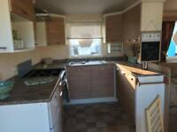 Static Caravan Brixham Devon 2 Bedrooms 6 Berth Willerby Vacation 2008 Landscove