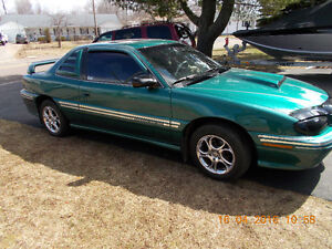 97  two door  great shape  will as parts