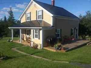 Beautiful Country Home *$5000 Rebate upon final sale*
