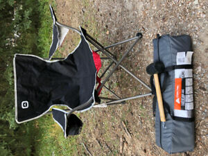 Camping gear for sale in Vancouver  around 5/6 Sept (tent, Parks