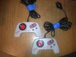 Original Nintendo Maxx Turbo Controllers Kitchener / Waterloo Kitchener Area image 1