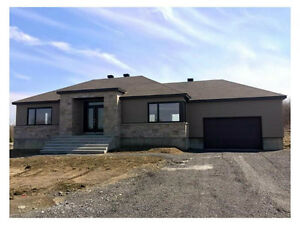 Country living with a short city commute - Creek Side Estates!