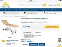 Massage/Physiotherapist Table