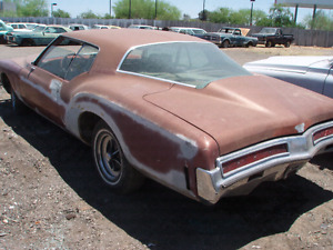 Looking for a 1973 buick Riviera project