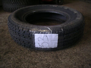 ST205/75R15 Constancy LY188 1x