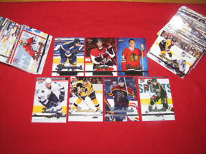 500+ Ultra cards (2008-09, 2007-08, 2005-06) incl 79 rookies*
