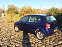 1.2 VW polo - good condition - ideal first car - Open to offers