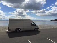 Man and Van - UK/EUROPEAN Removals/House Moves/Single items/FULLY INSURED