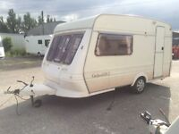 2 BERTH FLEETWOOD WITH END KITCHEN AND EXTRAS MORE IN STOCK AND WE CAN DELIVER PLZ VIEW