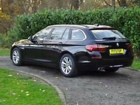 BMW 5 Series 520d SE Touring 5dr DIESEL AUTOMATIC 2013/63