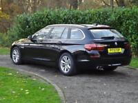 BMW 5 Series 520d SE Touring 5dr DIESEL AUTOMATIC 2013/63