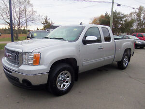 2011 GMC SIERRA 1500 EXT CAB NEVADA EDITION !! 4X4 !!