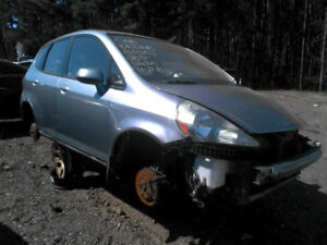 2008 Honda Fit (K0998) Parts Available
