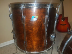 1969 Ludwig Maple Drums*VINTAGE* Local pick up only
