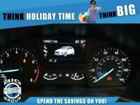 2019 Ford Fiesta ACTIVE 1 Hatchback Petrol Manual