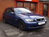 2006 56 BMW 3 SERIES 320I SE 2.0 5D TOURING