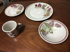 Cranberry Pottery for sale