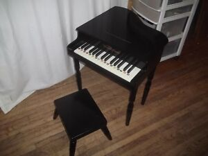 First Act Grand Piano
