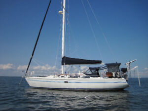 Catalina 36 1994