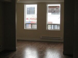 IN TORONTO on Danforth Ave - 2 ROOM OFFICE /WEST OF PAPE AVE