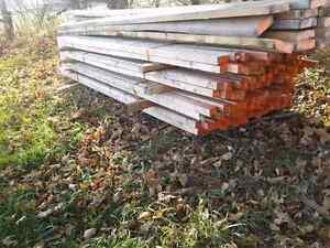 Surplus lumber London Ontario image 4