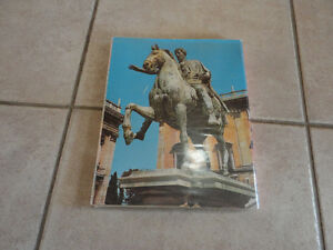 All Rome The Vatican and The Sistine Chapel Book London Ontario image 5