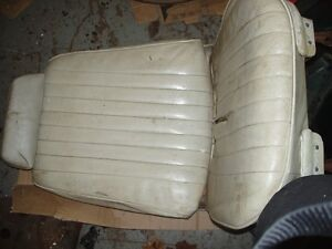 1968-72 gm a body bucket seats,buick,cutlass,chevelle,gto