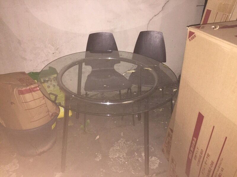 Free table - collection only